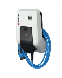 Mennekes Amtron® Professional+ E C2  EV Charger 22kW With 4G